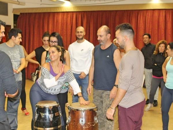 Acela Moras Latin Dance Academy | Corsi Bologna - Foto 2