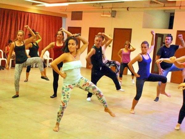 Acela Moras Latin Dance Academy | Corsi Bologna - Foto 3