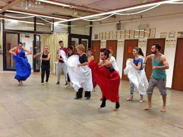 Acela Moras Latin Dance Academy | Corsi Bologna - Foto 5