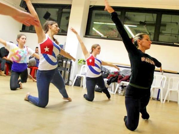 Acela Moras Latin Dance Academy | Corsi Bologna - Foto 7