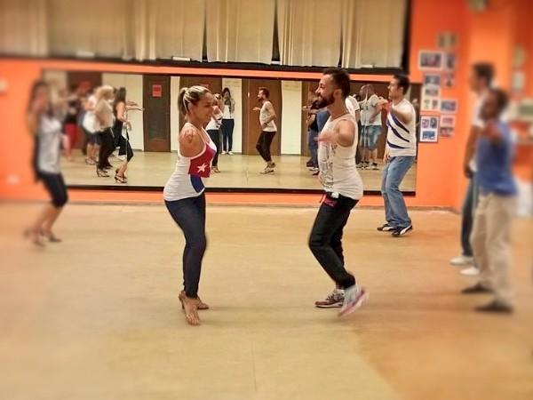 Acela Moras Latin Dance Academy | Corsi Bologna - Foto 8