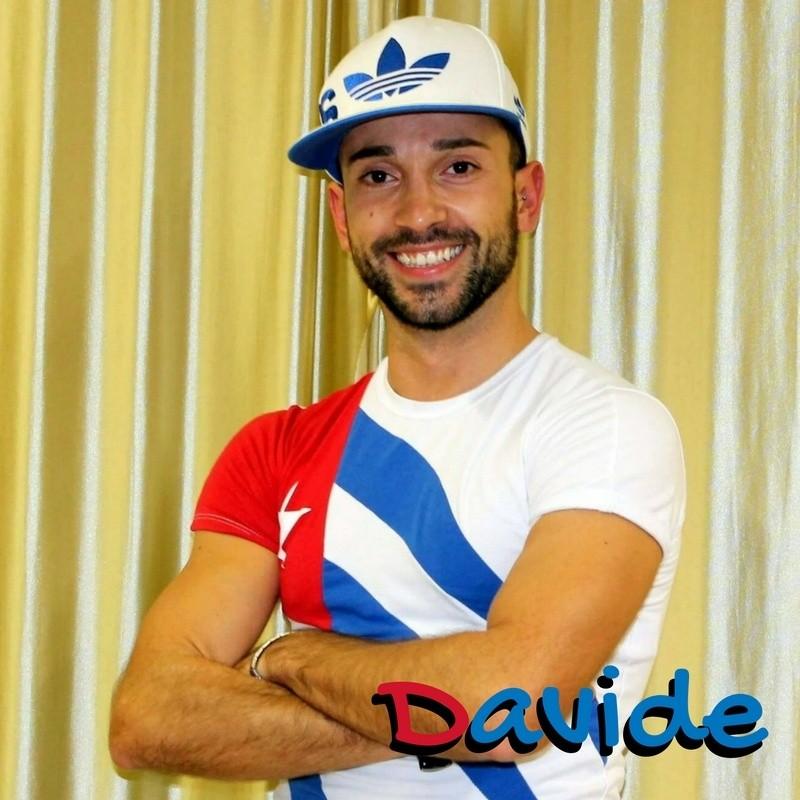 Davide Dipino - Insegnante Principale