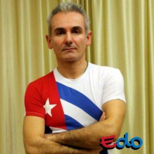 Edoardo - Responsabile coreografico per la Compagnia Alaroye Ballet