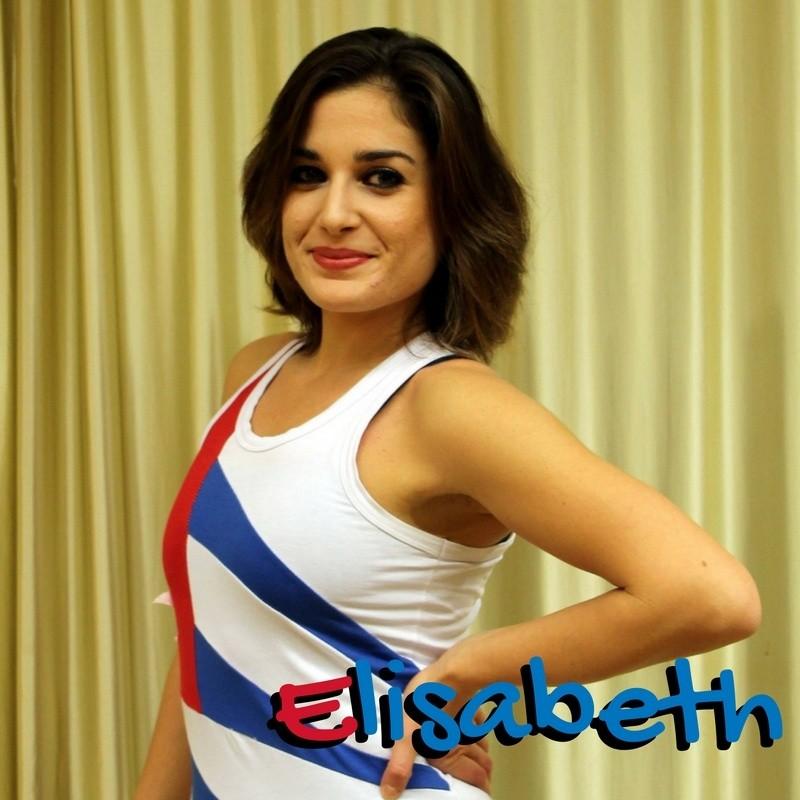 Elisabeth – Assistente