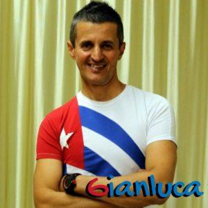 Gianluca - Insegnante
