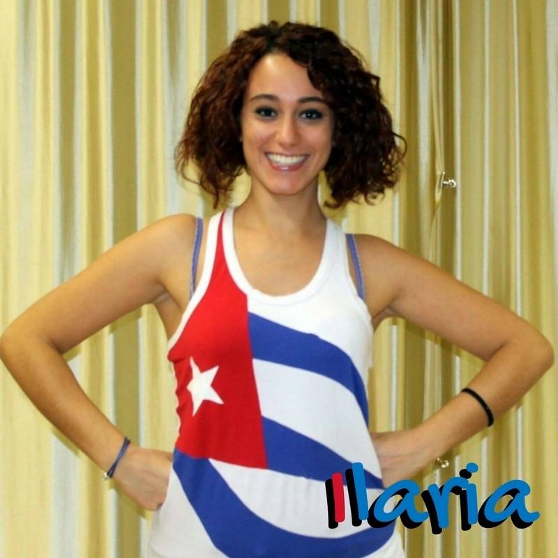 Ilaria Ruffa - Insegnante e Assistente