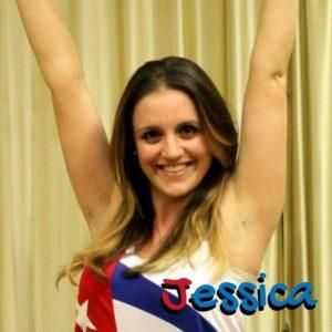 Jessica – Assistente