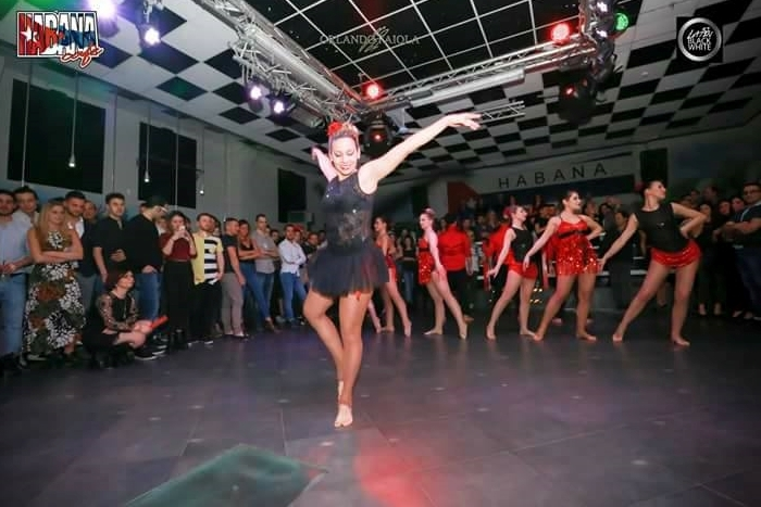 Alaroye Ballet - Gruppo Spettacolo a Bologna - Foto 1