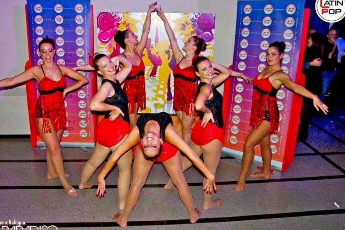 Alaroye Ballet - Gruppo Spettacolo a Bologna - Foto 10