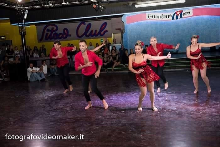 Alaroye Ballet - Gruppo Spettacolo a Bologna - Foto 4