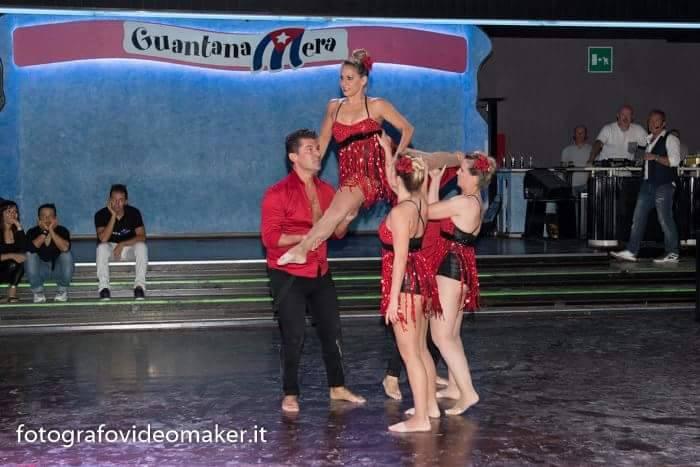Alaroye Ballet - Gruppo Spettacolo a Bologna - Foto 5