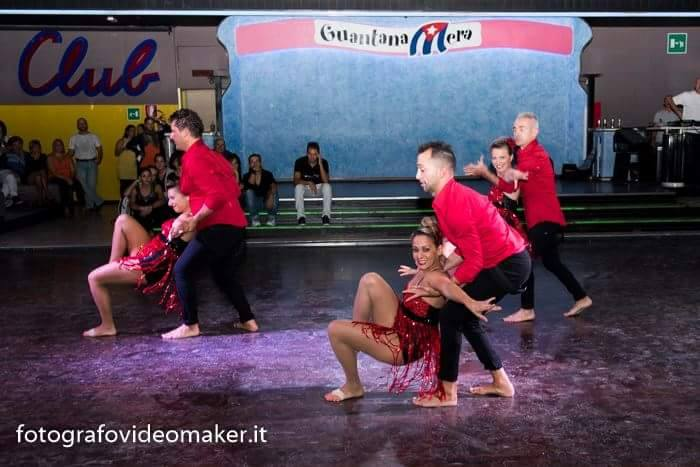 Alaroye Ballet - Gruppo Spettacolo a Bologna - Foto 6