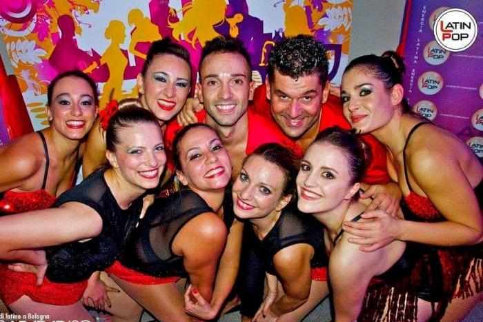 Alaroye Ballet - Gruppo Spettacolo a Bologna - Foto 9