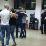 Acela Moras | Corsi Bachata a Bologna