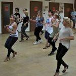 Acela Moras | Corsi gestualità cubana a Bologna