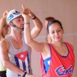 Acela Moras | Corsi Salsa cubana a Bologna