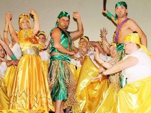 Yoruba - Folklore Cubano | Acela Moras
