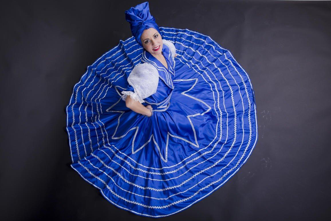 Acela Moras Latin Dance Academy | Folklore Cubano Bologna