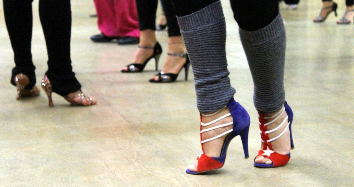 Acela Moras Latin Dance Academy | Salsa Cubana e Rumba a Bologna