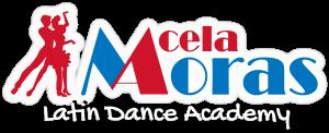 Acela Moras Latin Dance Academy - Logo