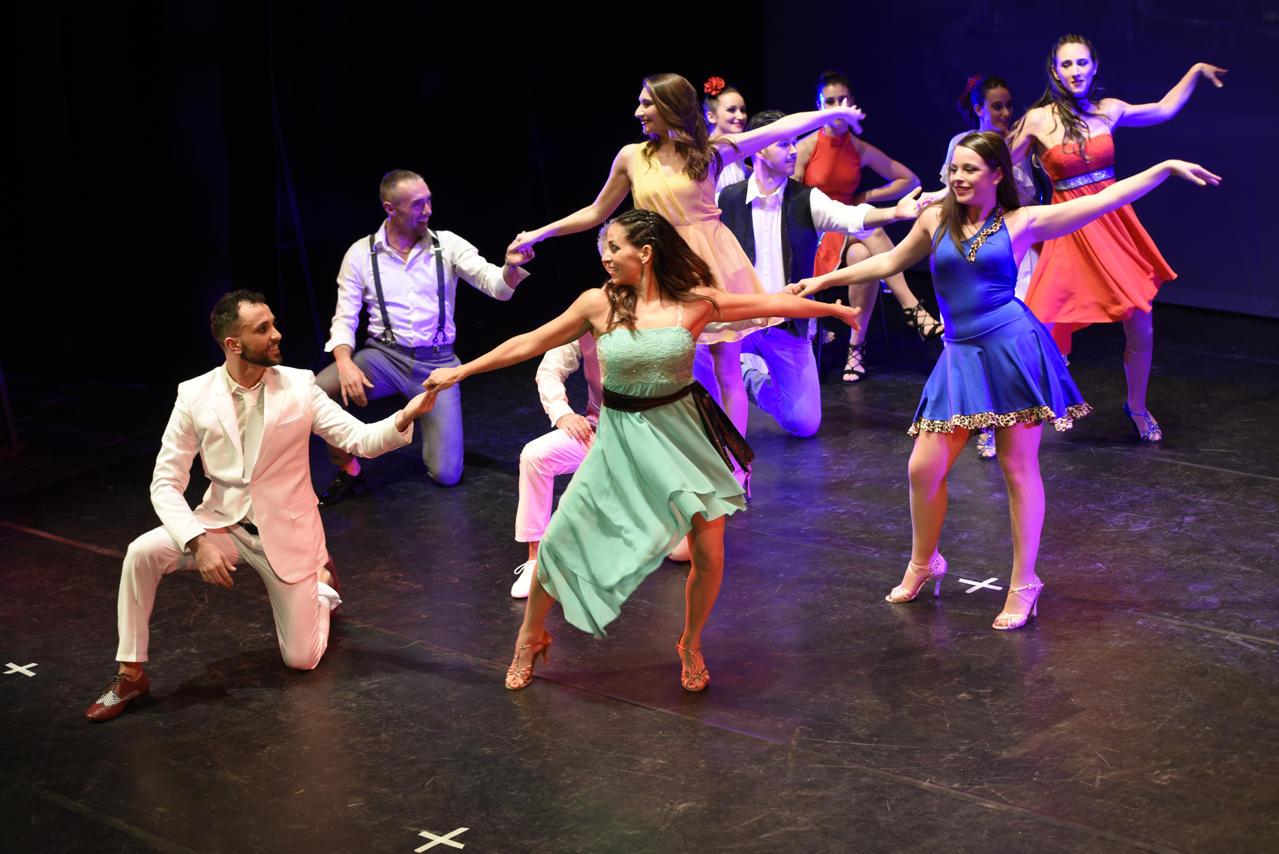 alaroye ballet